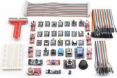 Uitgebreide Starter Kit Sensoren Voor Raspberry Pi 3
