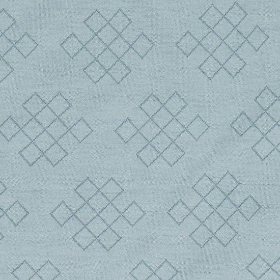 Lodger Baby slaapzak - Hopper Empire - Blauw - Mouwloos - 50/62