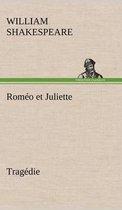 Romeo et Juliette Tragedie