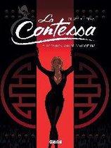 La contessa 002 De tranen van de Condottiere
