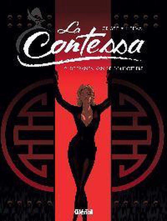 La contessa 002 De tranen van de Condottiere - none |