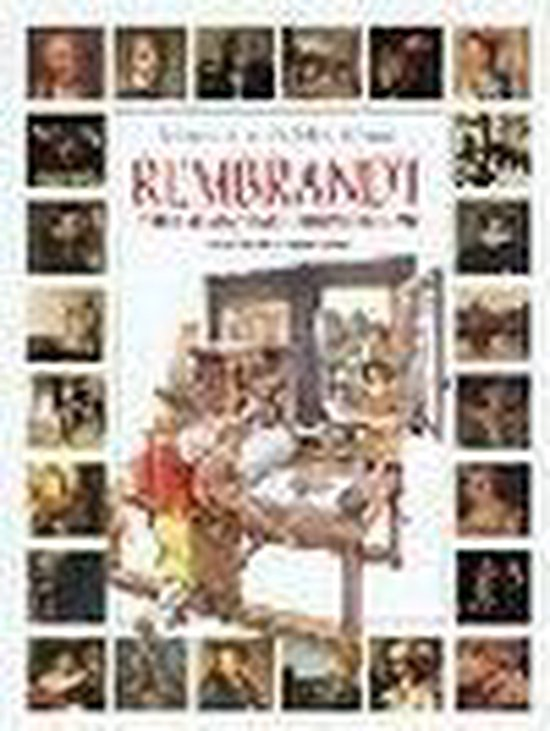 Rembrandt En Het Zeventiende-Eeuwse Holland - Claudio Pescio | Readingchampions.org.uk