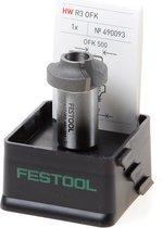 Festool Freesgereedschap voor Kantenfrees OFK 500 HW R3-OFK 500