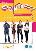 Contact! - nieuw 2 werkboek + online mp3's