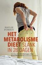 Het metabolismedieet