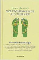 Voetzonemassage als therapie