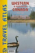 Canada Western and Northern Atlas