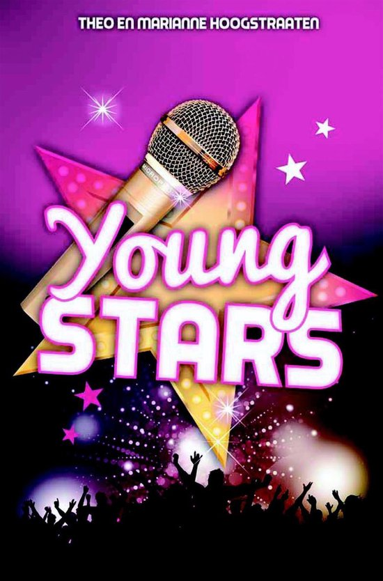 Young stars - Theo Hoogstraaten pdf epub