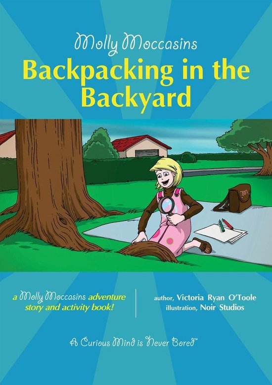 Backpacking in the Backyard