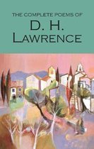 Boek cover The Complete Poems of D.H. Lawrence van D.H. Lawrence