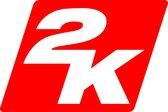 2K Games voor de PC uit 2014