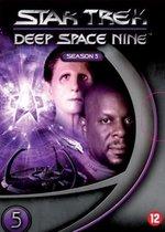STAR TREK DEEP SPACE 9 S5