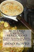 Almuerzo Criollo Venezolano