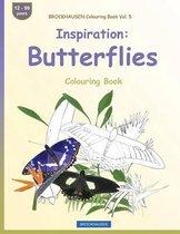 Brockhausen Colouring Book Vol. 5 - Inspiration