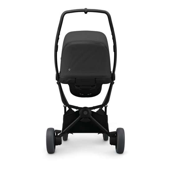 Quinny Zapp Flex Plus Buggy - Black on Black