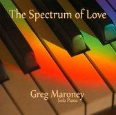 The Spectrum of Love