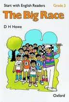 Start with English Readers 3: The Big Race