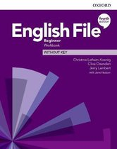 English File: Beginner