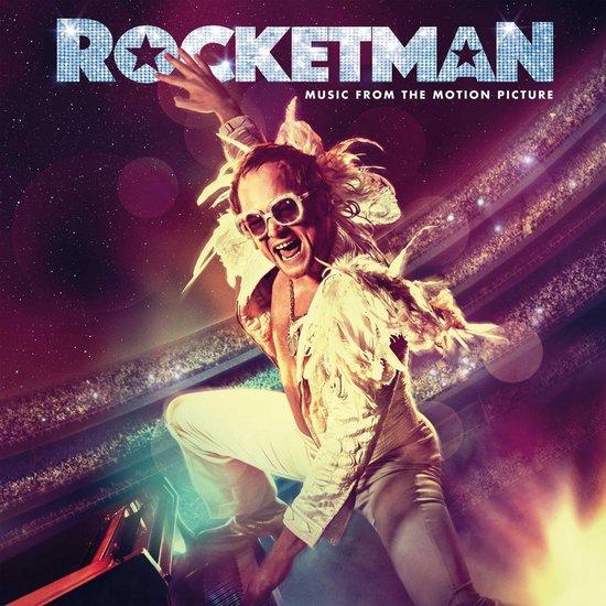 Rocketman (LP)