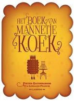 Het boek van mannetje Koek