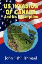 Us Invasion Of Canada