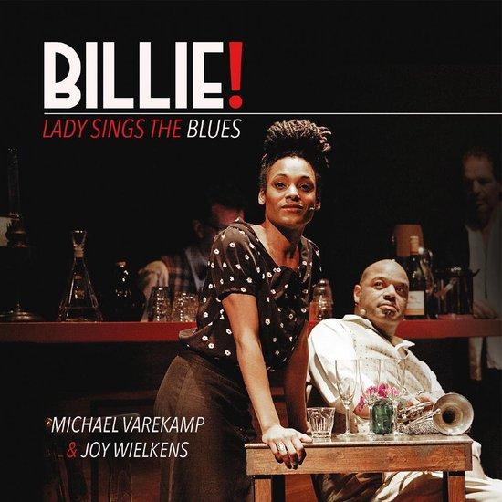 THE LEGENDS - BILLIE