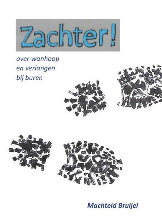 Zachter! - Machteld Bruijel | Readingchampions.org.uk