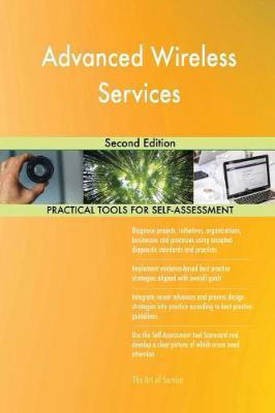 Advanced Wireless Services