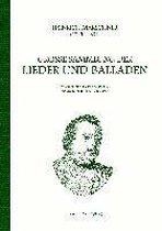 Heinrich Marschner - Grosse Sammlung der Lieder und Balladen (hoch)
