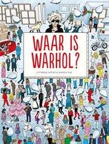 Waar is Warhol?