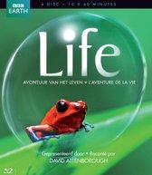 BBC Earth - Life (Blu-ray)