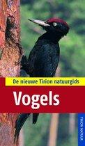 De Nieuwe Tirion natuurgids Vogels