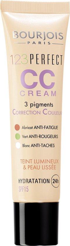 Bourjois CC Cream - 32 Beige Clair - Foundation