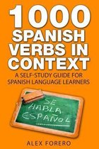 1000 Spanish Verbs in Context