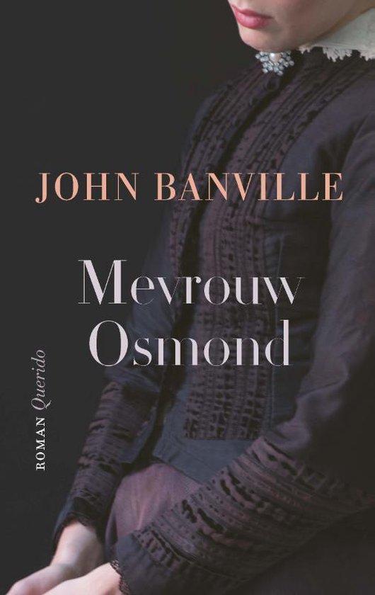 Mevrouw Osmond - John Banville | Fthsonline.com