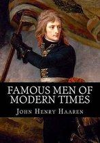 Famous Men of Modern Times