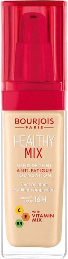 Bourjois HEALTHY MIX FOUNDATION RELAUNCH - 50 - Beige