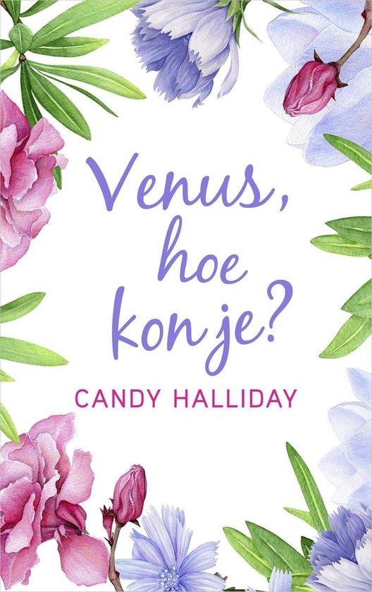 Harlequin- Venus, hoe kon je? - Candy Halliday |
