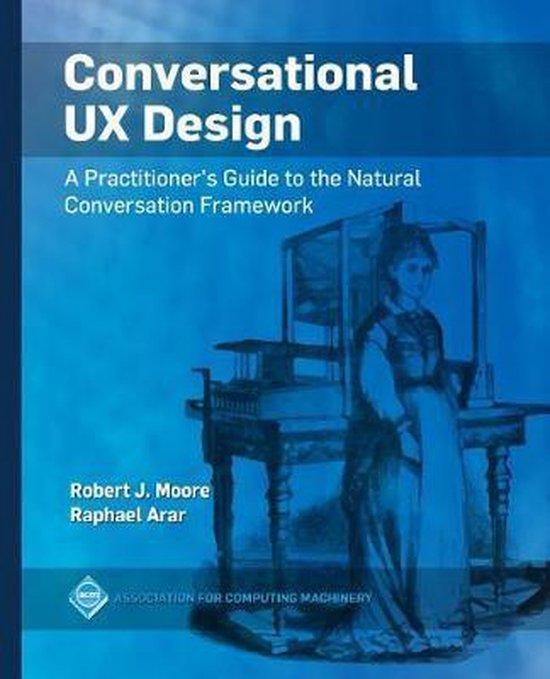 Conversational UX Design