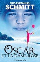 Boek cover Oscar et la dame rose van Eric-Emmanuel Schmitt