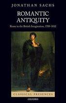 Romantic Antiquity