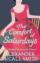 The Comfort Of Saturdays