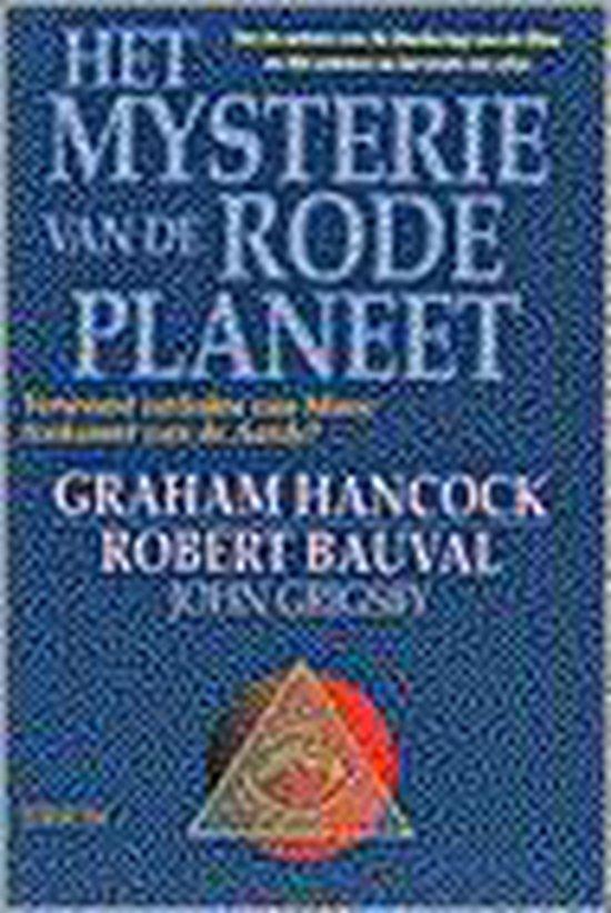 MYSTERIE VAN DE RODE PLANEET - Hancock E.A. |