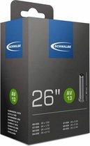 Schwalbe AV13 - Binnenband - 40/62-559 - 26 x 1.50/2.50 inch - Auto Ventiel - 40 mm