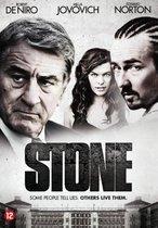 Speelfilm - Stone