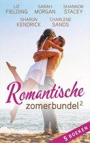Romantische zomerbundel 2 (5-in-1)