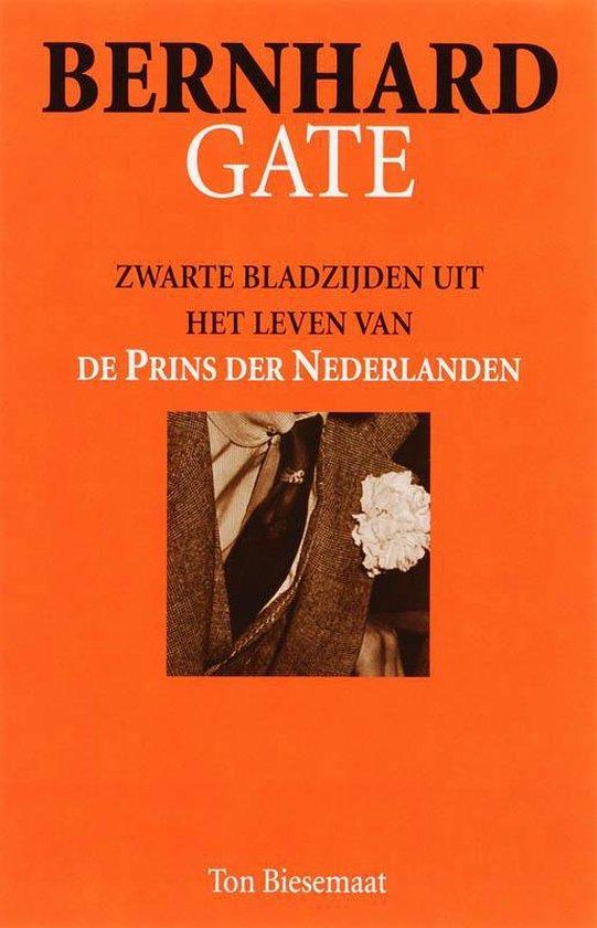 Bernhard Gate - T. Biesemaat |