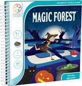 Magnetic Travel Games Magic Forest - Reisspel
