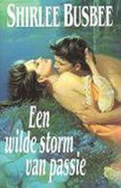 Wilde storm van passie