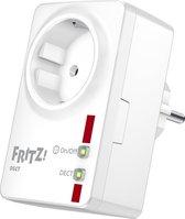 AVM FRITZ!DECT 200 - Slimme stekker / Nederlands stopcontact / Randaarde
